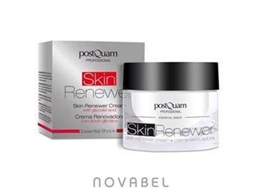 Imagen de Crema Renovadora Postquam Renewer Skin 50 ml