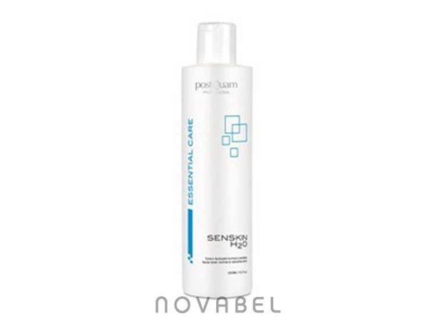 Imagen de Essential Care Tónico Hidratante Postquam Piel Normal 250 ml