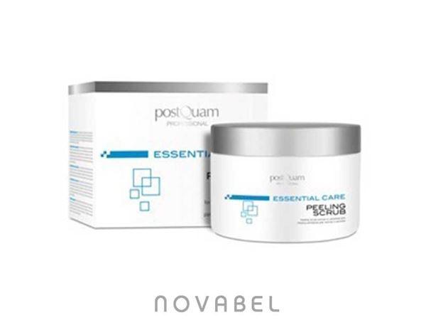 Imagen de Essential Care Peeling Exfoliante Postquam Scrub 200 ml