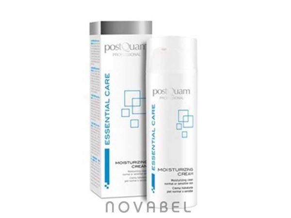 Imagen de Essential Care Crema Hidratante Postquam Piel Normal o Sensible 50 ml