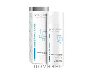 Imagen de Essential Care Crema Nutritiva Postquam Piel Normal o Sensible 50 ml