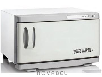 Imagen de Calentador y esterilizador de toallas XN