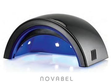 Imagen de Lámpara led UV de secado de uñas POCKET