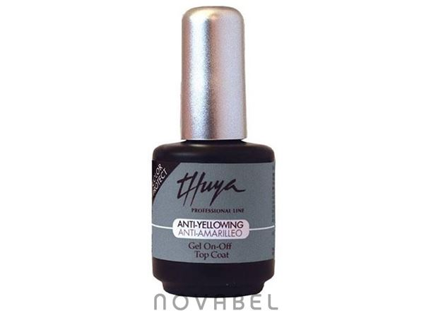 Imagen de Top Coat Anti-Amarilleo protector del color Thuya