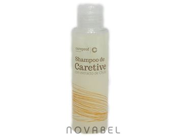Imagen de Champú Careprof con extracto de Chufa Caretive 500 ml