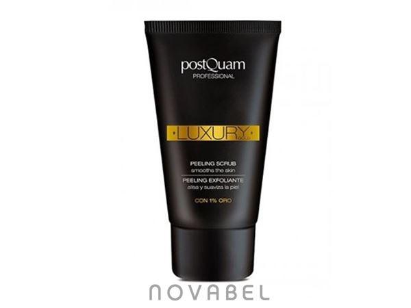 Imagen de Luxury Peeling Exfoliante Postquam Gold 75 ml