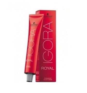 Imagen de Tinte Igora Royal Schwarzkopf color luminoso