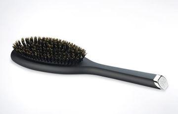 Imagen de Cepillo Oval Dressing Brush Ghd Cerdas Naturales