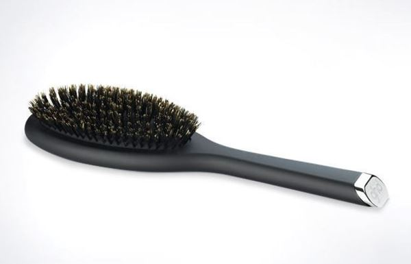 Imagen de Cepillo Oval Dressing Brush Ghd Cerdas Naturales