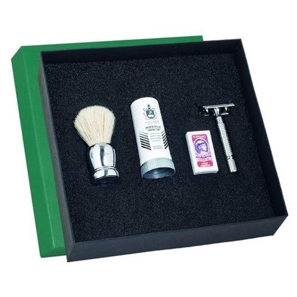 Imagen de Kit de Afeitado Proraso Clásico Premium