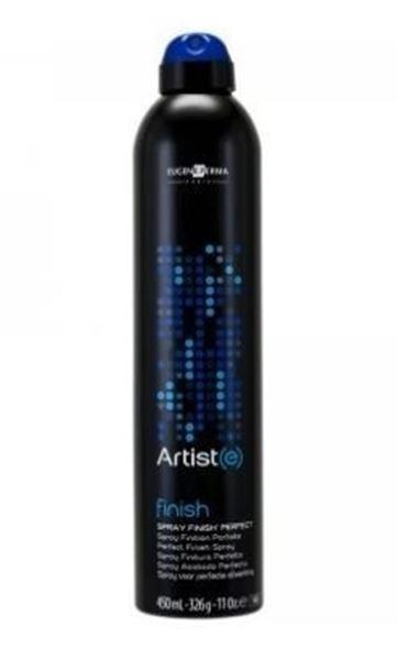 Imagen de Artist(e) Finish Spray Eugene Perma 450 ml