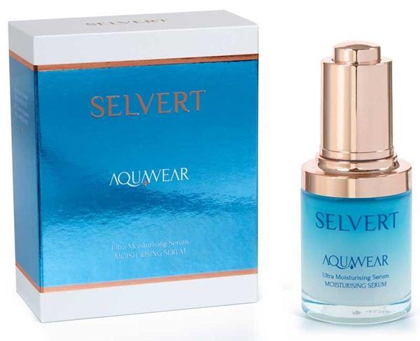 Imagen de Ultra Moisturising Serum Selvert Aquawear 30 ml