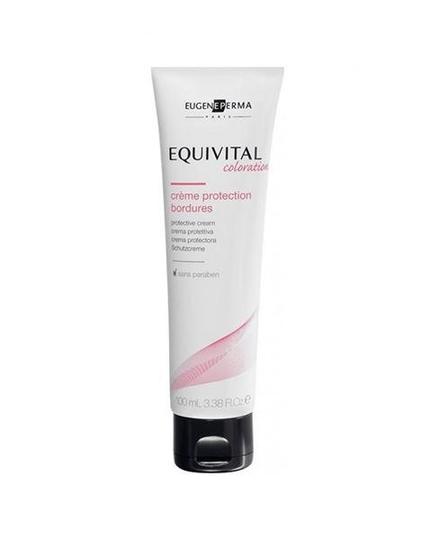 Imagen de Equivital Crema Protección Eugene Perma contorno 100 ml