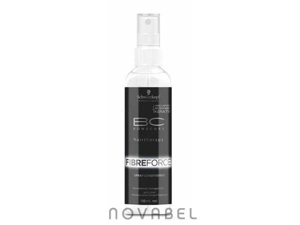 Imagen de BC Fibre Force Spray acondicionador Schwarzkopf  150ML