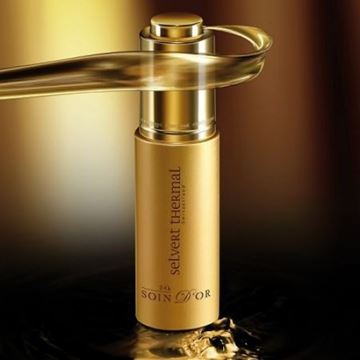 Imagen de 24K Soin D´Or Selvert Le Serum D`Or Pure 30ML
