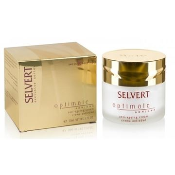 Imagen de Optimale Selvert Cream Ati-Ageing 50 ml