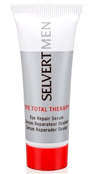 Imagen de Eye Total Therapy Serum Selvert Men 15 ml