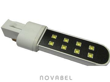 Imagen de Lámpara led de recambio lámparas de uñas