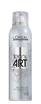 Imagen de Tecni Art Espuma Volume Lift Loreal Cabellos Finos o Normales 250 ml