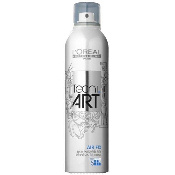 Imagen de Spray Tecni Art Air Fix Loreal fijación extra-fuerte