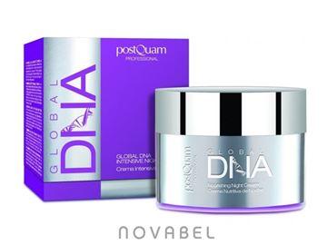 Imagen de DNA Crema de noche Postquam 50 ml