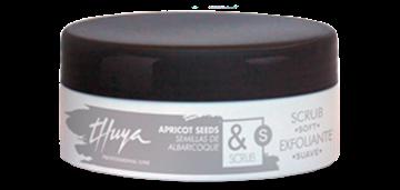 Imagen de Exfoliante suave Thuya semillas de albaricoque