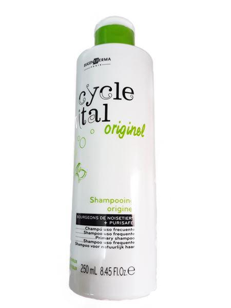 Imagen de Cycle Vital Champú Uso Frecuente Eugene Perma nutritivo 250 ml