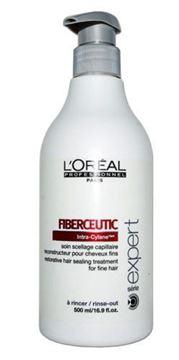 Imagen de Tratamiento de sellado fiberceutic Loreal cabellos finos