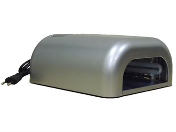 Imagen de Lámpara UV Secado Uñas color aluminio con TARA (65)