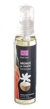 Imagen de Aceite Seco Aroms Natur  Monoï de Tahití 125 ml