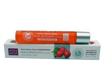 Imagen de Roll-On Top Sellection Aroms Natur Rosa Mosqueta 7 ml