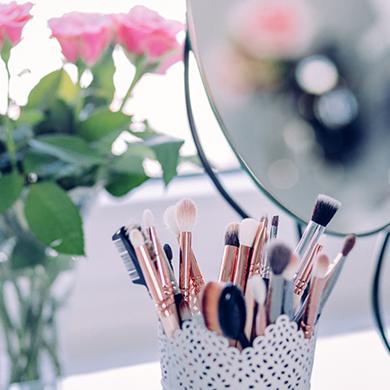 Imagen para la categoría Accesorios de maquillaje