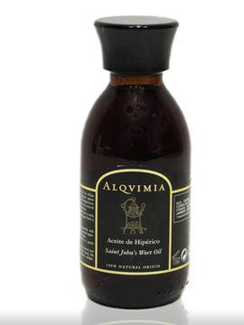 Imagen de Aceite corporal Alqvimia Hipérico 150 ml.