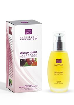 Imagen de Naturfluid Aroms Natur Antioxydant Oxygenant 100 ml