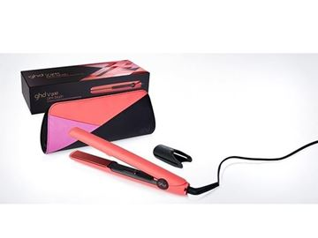 Imagen de Plancha V Gold Styler Pink Blush GHD