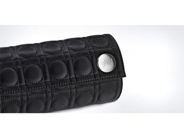 Imagen de Funda Térmica Ghd Carry Case and Heat Mat Negra