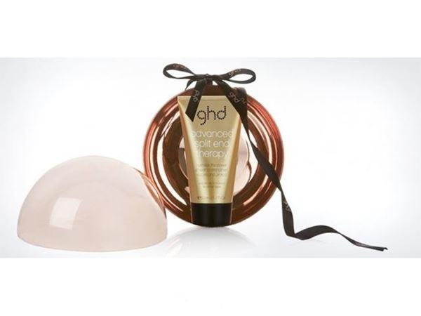 Imagen de Tratamiento para puntas Ghd Split end Therapy Copper Luxe 50 ml