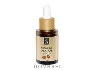 Imagen de Aceite Kefus 100% puro de argán 30 ml