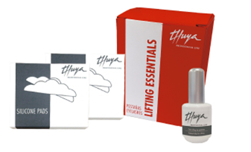 Imagen de Kit lifting de pestañas Thuya Essentials