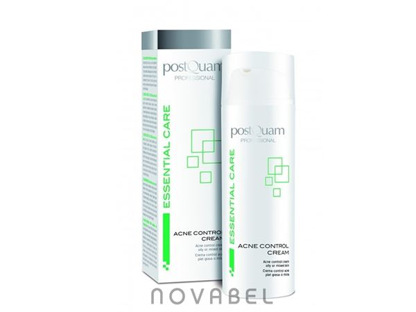 Imagen de Essential Care Gel Antiacné Postquam Piel Mixta o Grasa 50 ml
