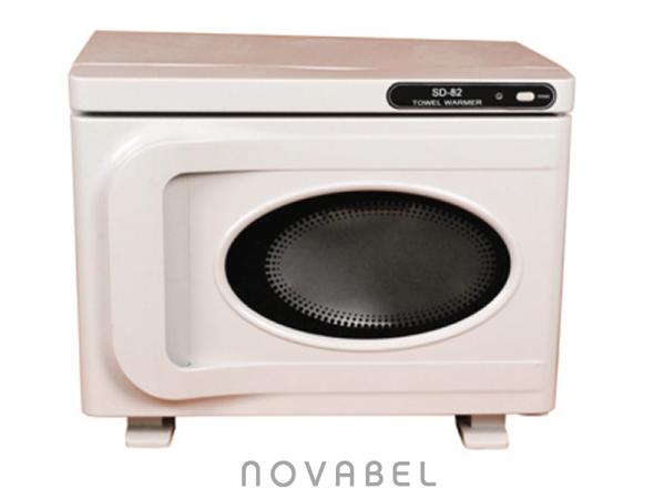 Imagen de Calentador y esterilizador de toallas DUET gran capacidad