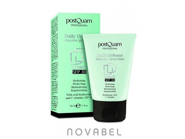 Imagen de DD Cream PostQuam SPF 30  30 ml