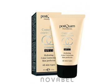 Imagen de CC Cream Postquam SPF 15  30 ml