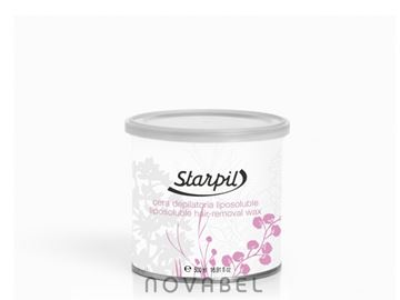 Imagen de Cera depilatoria lata Starpil liposoluble Oro 500ml