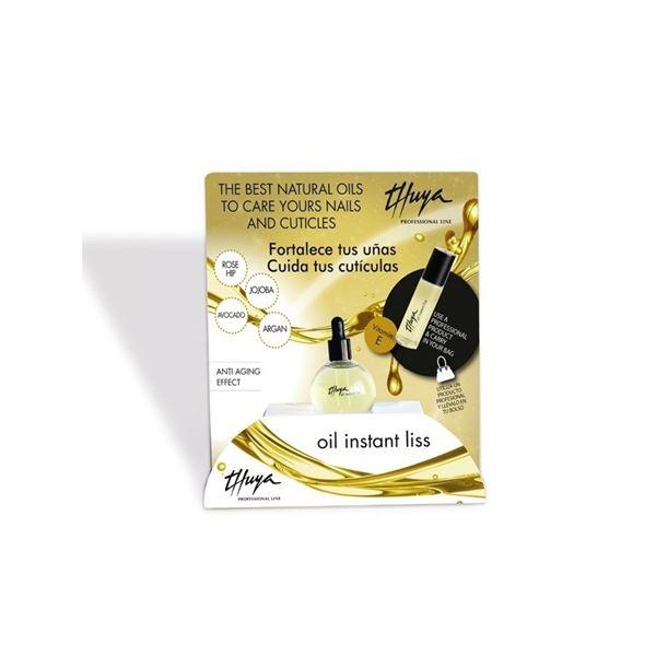 Imagen de Expositor Thuya Oil Instant Liss