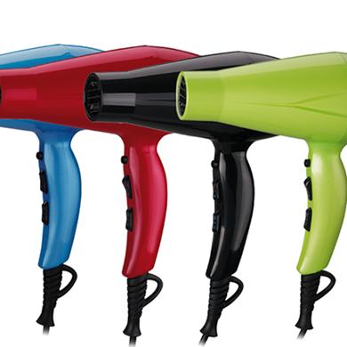 Imagen para la categoría Secadores de pelo