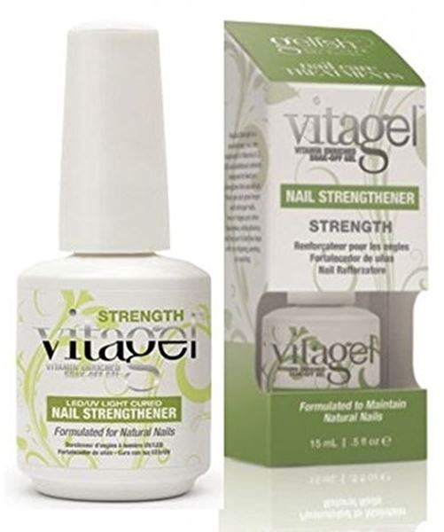 Imagen de Fortalecedor Harmony para uñas Vitagel