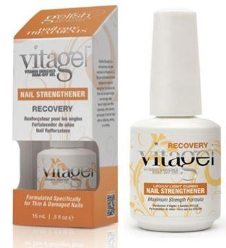 Imagen de Fortalecedor Harmony para uñas débiles Vitagel