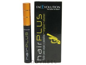 Imagen de Hair Plus fluido FacEvolution cejas y pestañas