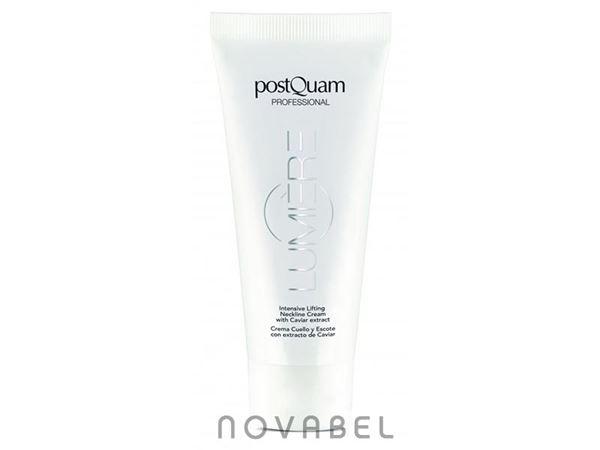 Imagen de Lumiere Crema Postquam Caviar cuello + escote 150 ml